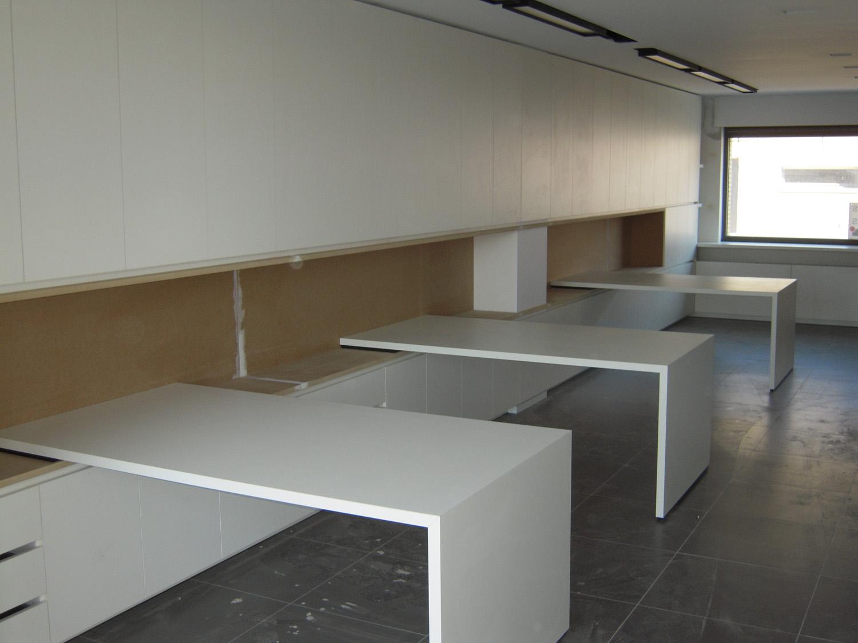 Courcelles Architecture