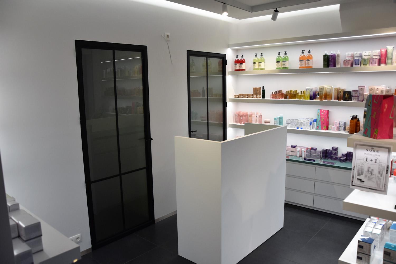 Pharmacie Debaere