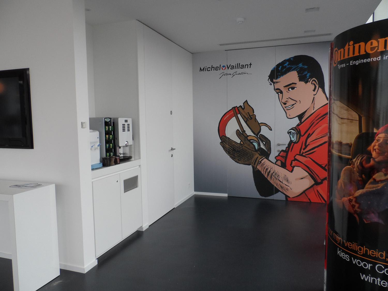 Garage Bruges